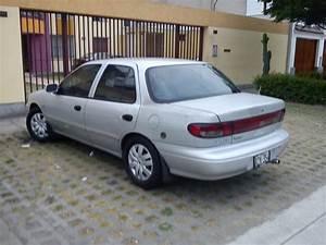 1997 Kia Sephia Photos  Informations  Articles