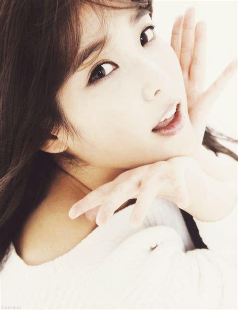 Edit Iu Lee Jieun Baekmiu •