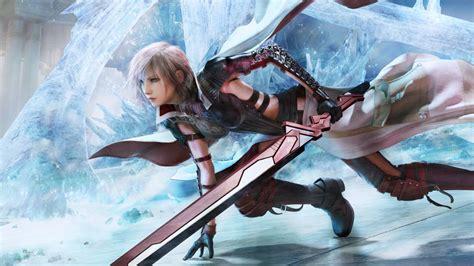 lightning returns final fantasy xiii wallpapers