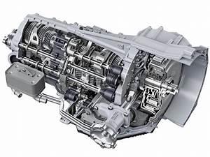 7-speed Dual Clutch Transmission