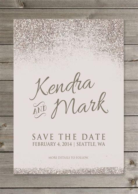 Perfect Save the Date Wedding Ideas We Love MODwedding