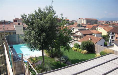 terrazza giardino pensile edilizia residenziale ed uffici harpo spa