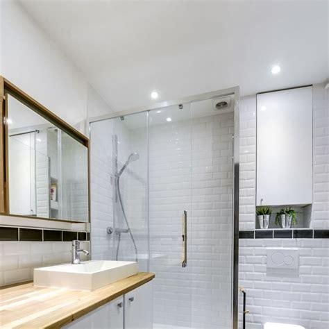 carrelage petit carreau salle de bain maison design