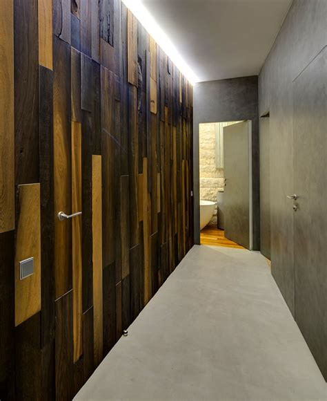 loft apartment kaif  form architects bureau interiorzine