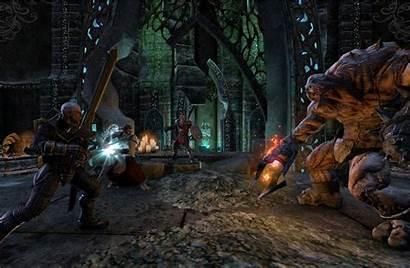 Posts Scrolls Elder Interactive Leaked Screenshots Games
