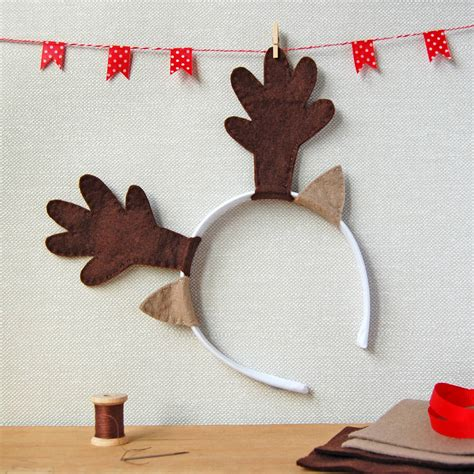 crafts carabou antlers