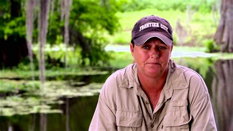 The Untold Truth Of The Swamp People