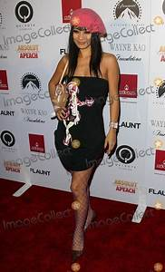 Photos and Pictures - Bai LIng at Flaunt Magazine's 7-Year ...