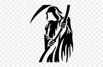 Grim Reaper Transparent Vhv Pngio