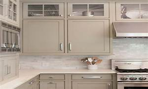 taupe kitchen cabinets, Kitchen Cabinet Paint Color Ideas