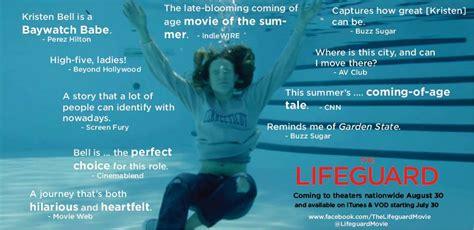 Hot Lifeguard Quotes