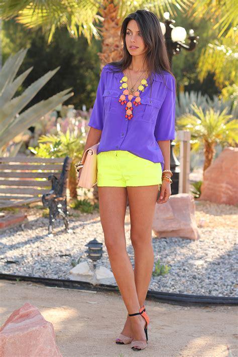 VivaLuxury - Fashion Blog by Annabelle Fleur SHORT TEMPERED