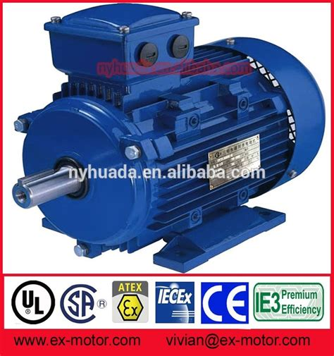 Motor Electric 5 Kw by Iec Standard Electric Motor 5 Kw Buy Electric Motor 5 Kw