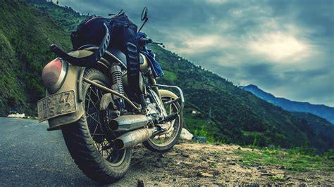 Bike Motorcycle 4k Wallpaper