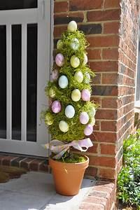 Diy, Easter, Trees
