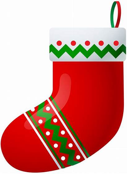 Stocking Clipart Clip Transparent Socks Stockings Decoration