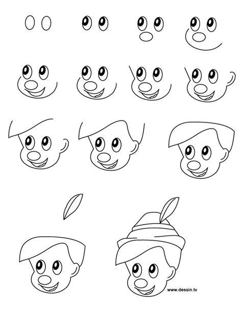 Zeichnen Lernen Für Kinder Und Anfänger  22 Tolle Ideen