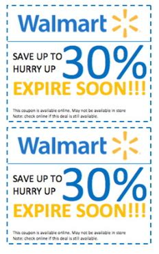 walmart oil change coupons     price