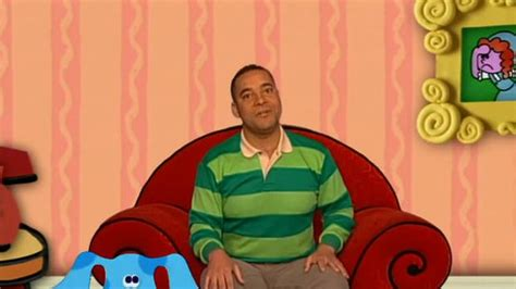 Watch Blue's Clues Series 3 Episode 2 Online Free