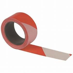 Ruban De Balisage : ruban de balisage en poly thyl ne panosur ~ Edinachiropracticcenter.com Idées de Décoration