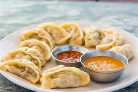 Soup Kitchen Meal Ideas - chicken momos recipe delicious steamed chicken dumplings by archana 39 s kitchen