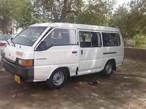 Mitsubishi L300 Van  Hiace Type  Fs In Islamabad