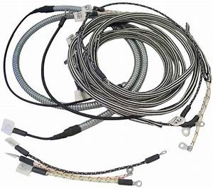 Wiring Harness Kit - Case Ih Parts