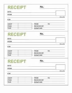Cash Reciept Book 3 Rent Receipt Book With Header Organizing Ideas