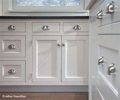 shaker cabinet knob placement kitchens kitchen cabinetry by custom woodworking