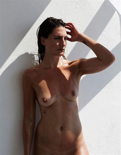 Alexandra Apostolidis Naked Photos The Fappening