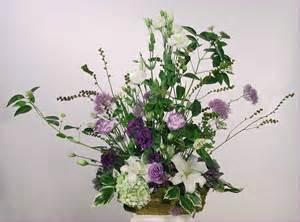 Sympathy Flowers Funeral Arrangement