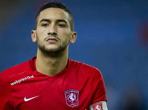 Join the discussion or compare with others! Hakim Ziyech Wallpaper - Wallpaper Heart