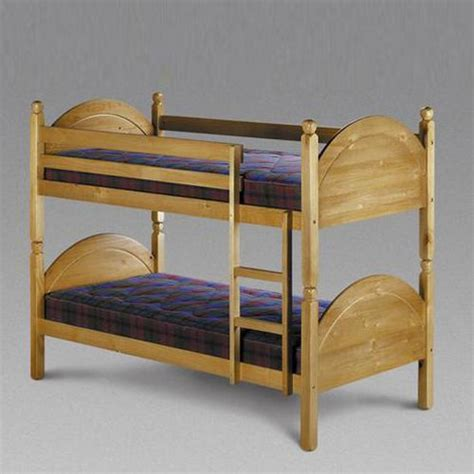 Buy Bunk Beds by Bunk Beds Nickleby Bunk Bed 217 116 Review Compare