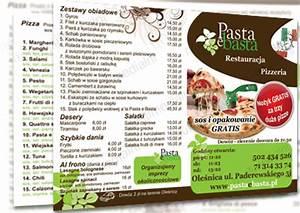 Pizza Pasta E Basta : multimedialni agencja reklamy ole nica ~ Orissabook.com Haus und Dekorationen