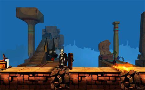 pyramid raid 2015 video game