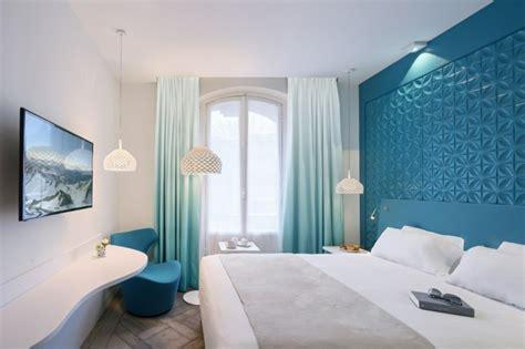 chambre et turquoise davaus chambre turquoise et blanche avec des idées intéressantes pour la conception de