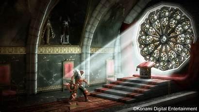 Castlevania Mirror Shadow Fate Lords Library Fandom