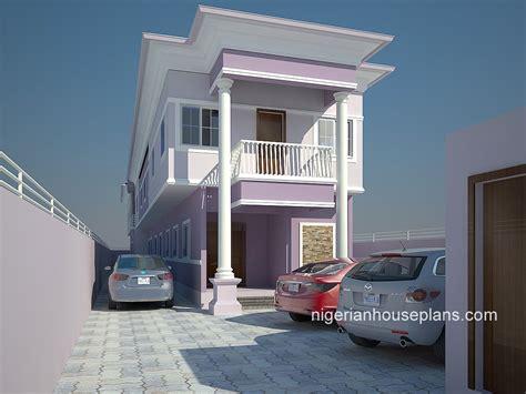 bedrooms nigerianhouseplans