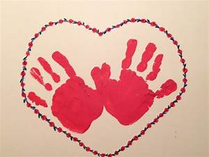 Herzen Basteln Mit Kindern : basteln valentinstag kindern basteln mit kindern zum valentinstag mama kreativ herzgirlande ~ Frokenaadalensverden.com Haus und Dekorationen