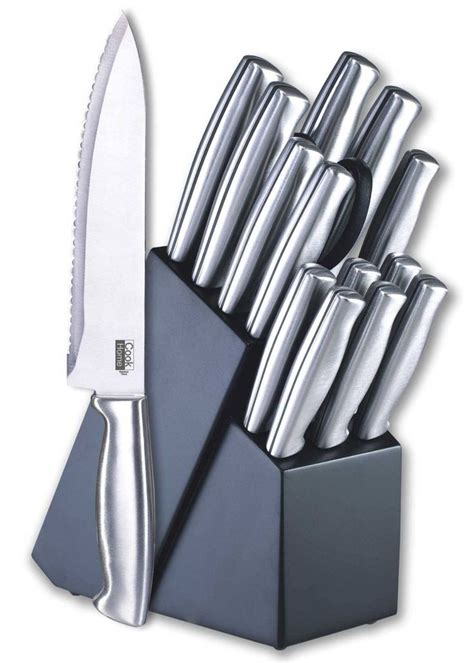 kitchen knives knife rated sets cutlery