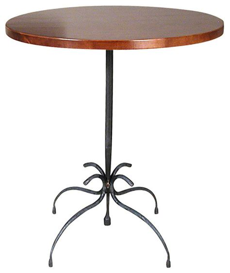 30 tall end table vera table 30 quot tall contemporary coffee tables by