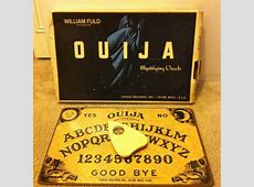 Free Vintage Ouija Board From 1960 FREE SHIPPING
