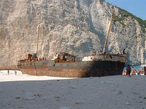 Ship Zante by Shipwreck On Navagio Zante 2016 Navagio Shipwreck