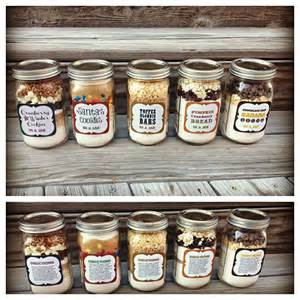 gifts from the kitchen ideas 20 easy diy gift ideas you can with jars gurl com