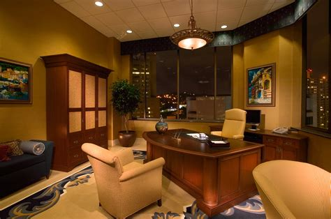 chief executive offices premier custom built