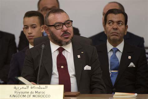 si鑒e union africaine le maroc réintègre l ua ou la victoire de mohamed vi