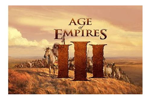 age of empire download bagas31