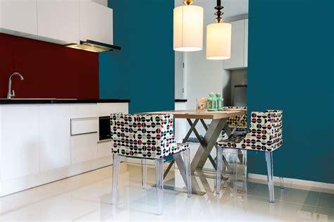cuisine turquoise et gris awesome cuisine mur bleu turquoise ideas design trends