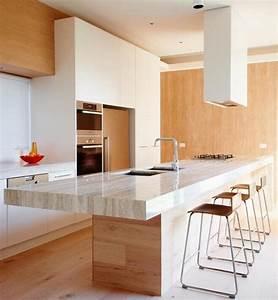 les plus belles cuisines modernes collection et les plus With les plus belles cuisines modernes