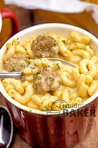 27 Best Ooey-Gooey Macaroni and Cheese Recipes - Moore or ...